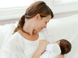 母乳太少 试试这几款天然的催乳食品!